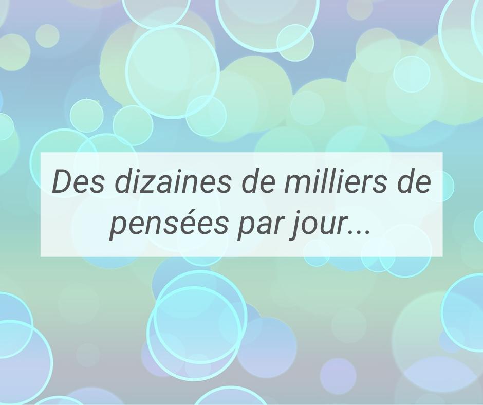 Apaiser le mental et exercer la concentration avec la sophrologie. Karine Agnez Sophrologie Coaching - Savenay Nantes Saint-Nazaire