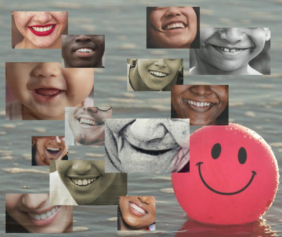 Le pouvoir du sourire. Pratiquer le sourire intérieur pour du mieux-être au quatidien et réduire le stress. Karine Agnez Sophrologie Coaching. Savenay
